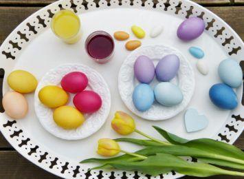 Będzie Śniadanie Wielkanocne od Adullam, czyli pomoc dla potrzebujących, tym razem bardziej w paczkach niż stacjonarnie