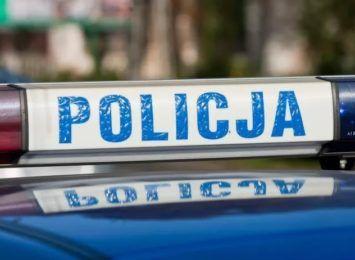 Policja prosi o pomoc w poszukiwaniach zaginionego Karola Płatkowskiego