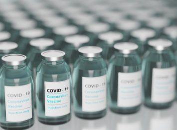 Dotąd ok. 45% mieszkańców Częstochowy jest w pełni zaszczepionych