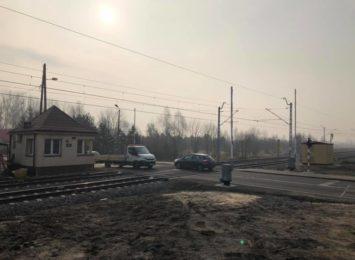 Kolejne remonty na przejazdach kolejowych. Spodziewajcie się utrudnień na Bugajskiej, w Korwinowie oraz Słowiku