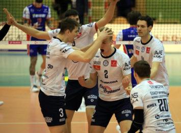 Gwardia Wrocław po raz drugi lepsza w play-off od Exact Systems Norwida