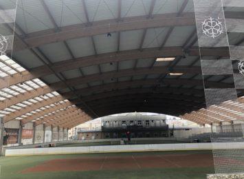 Część obiektów MOSiR-u dostępna dla sportowców. Wracają też amatorskie rozgrywki