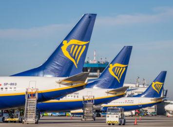 Będzie więcej lotów z Pyrzowic, w tym nowe połączenia na Sycylię i do Norwegii