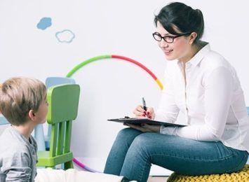 Centrum Terapii dla Dzieci i Młodzieży. KLON czeka na uczestników
