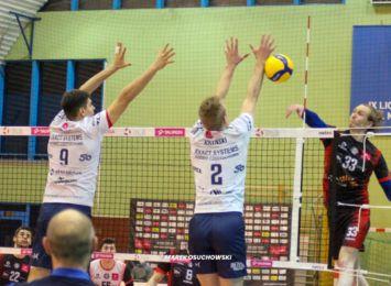 Exact Systems Norwid zaczyna grę w play-off. Na początku Gwardia Wrocław