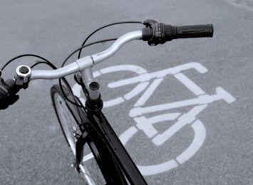 Nowa droga rowerowa w Żarkach wkrótce będzie gotowa