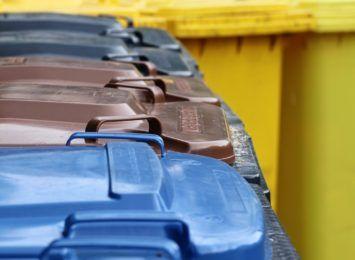 Jak pozbywać się odpadów z domów gdy jesteśmy w izolacji? Słuchaczka pyta, my szukamy odpowiedzi