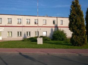 Blachownia: nowa siedziba MOPS-u