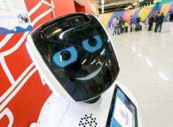 Zobacz interaktywną wystawę robotów, nie tylko na Dzień Dziecka