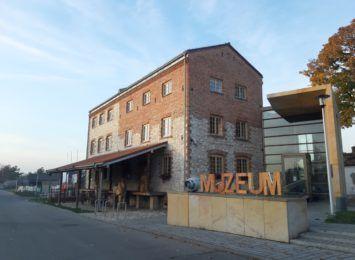 Industriada zaprzyjaźniona też z Muzeum Dawnych Rzemiosł w Żarkach