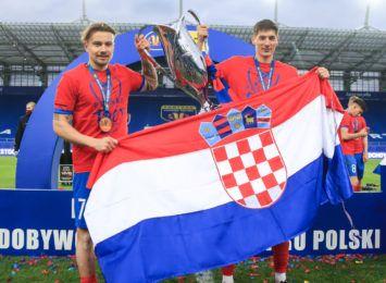 Raków odkrywa karty - Zoran Arsenić zostaje