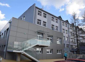Szpital Rejonowy w Kłobucku nie będzie miał już tzw. oddziału covidowego