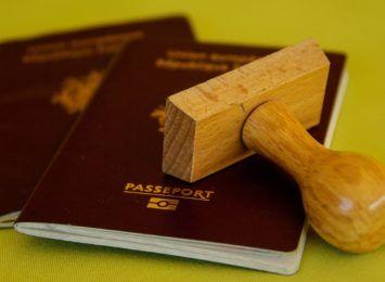 Kolejki chętnych po paszport, również w Częstochowie