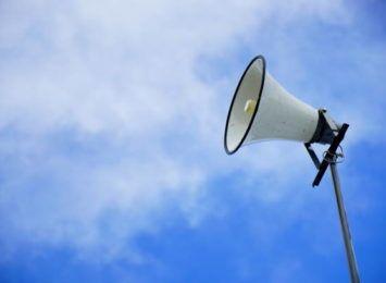 W czwartek możliwe syreny alarmowe. To krajowe testy obronności na wypadek ataku z powietrza