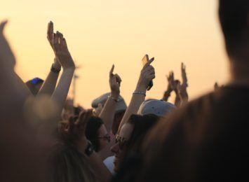 Od 4 czerwca możliwość organizowania koncertów w plenerze