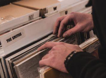 Giełda płytowa. Muzyczne wydarzenie w Galerii Jurajskiej