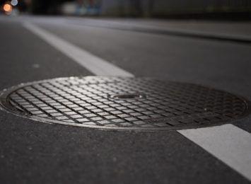 Gmina Rędziny rozbudowuje sieć kanalizacji sanitarnej