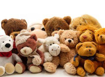 Mega paka - pomocowa akcja dla dzieci trwa! Zbiórka do 28 maja