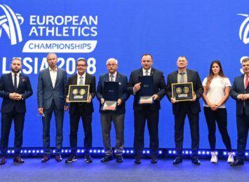 Lekkoatletyczne Mistrzostwa Europy 2028 rozegrane zostaną na Stadionie Śląskim