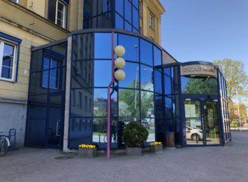 Kancelaria Urzędu Miasta znów wróciła na ul. Śląską - tutaj zgłaszamy się z pismami do częstochowskiego magistratu