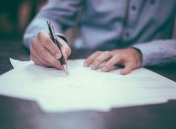 Umowa na dokumentację dla dwóch śląskich obwodnic, w tym Herb i Blachowni, podpisana