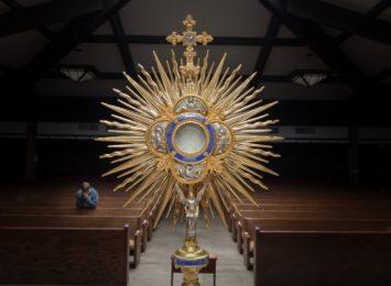 Boże Ciało - jaka obrzędowość ludowa towarzyszyła temu świętu?