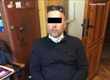 Poszukiwany od 12 lat został w końcu zatrzymany na Ukrainie