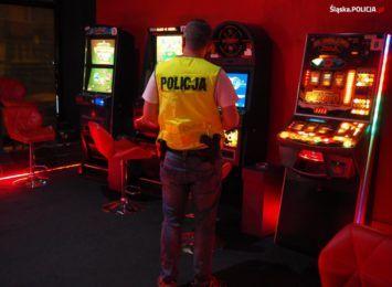 Zorganizowane grupy przestępców hazardowych rozbite. Zatrzymania w Częstochowie i powiecie