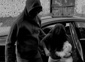 To nieprawda, że potwory żyją w bajkach - nowy spot śląskiej policji