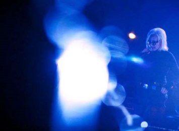 Promenada Śródmiejska z nową patronką - to znana piosenkarka Kora