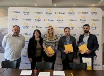 Rewolucyjna zmiana dla transportu w Olsztynie - nowa bezpłatna gminna komunikacja od sierpnia