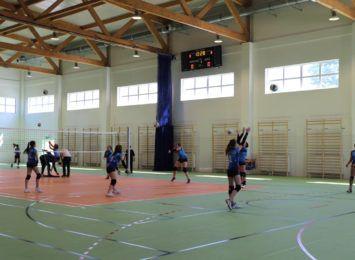 Nowa hala sportowa w Myszkowie gotowa. Jest największa w całym powiecie