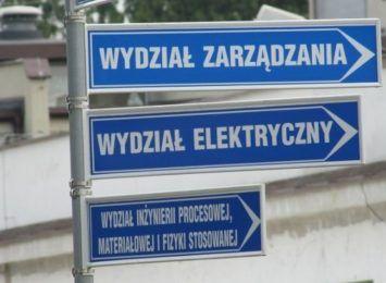Politechnika Częstochowska awansuje w rankingu Perspektyw
