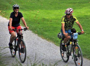 Czy jest obowiązek jazdy na rowerze w kasku? Policja odpowiada
