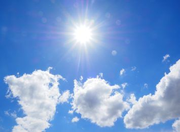 Już dziś częściowe zaćmienie słońca. Jak je oglądać?