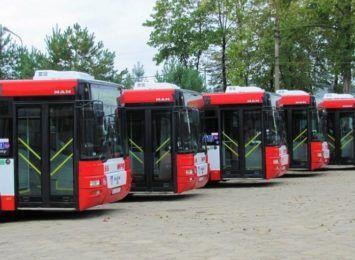 Zmiany w komunikacji autobusowej od 1 sierpnia