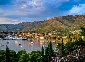 Planujemy wyjazdy, oblegamy biura podróży - celem południowa Europa, ale i krajowe wakacje