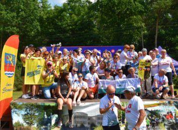 Sukcesy medalowe kijkarzy z częstochowskiego Nordic Team