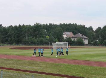 Trzej nowi piłkarze podpisali kontrakty ze Skrą Częstochowa