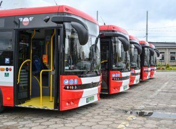 15 autobusów elektrycznych już w Częstochowie. Niedługo wszystkie pojawią się na ulicach
