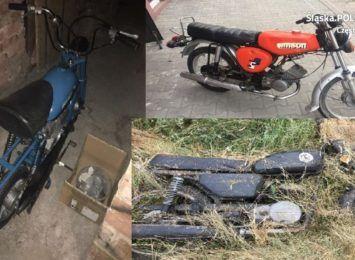 Seryjni złodzieje motocykli zatrzymani