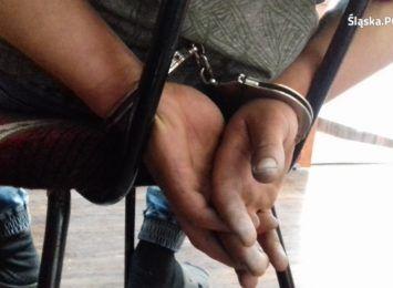 Włamywacz został zatrzymany, bo w miejscu kradzieży zgubił swój portfel...