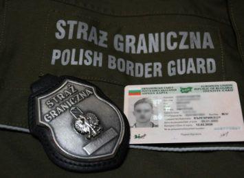 Bez ważnych dokumentów chcieli przylecieć do Polski