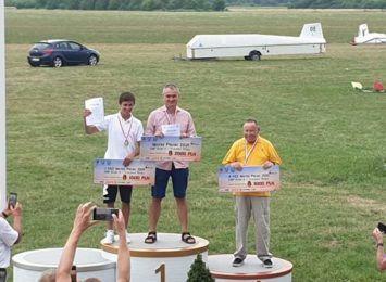 Mamy mistrza Polski w szybownictwie! To reprezentant Aeroklubu Częstochowskiego