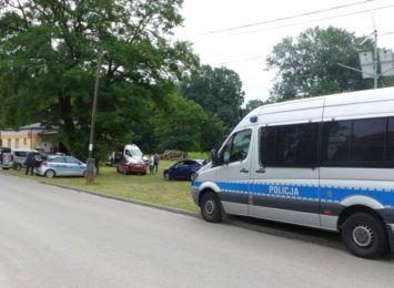 Rodzina w miejscowości Borowce zginęła z broni palnej. Śledztwo z Myszkowa przejęli śledczy w Częstochowie