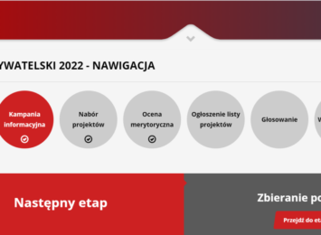 Blachownia: Budżet Obywatelski 2022. Trwa weryfikacja wniosków