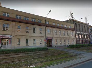 Czy powstanie nowy budynek dla Bursy Miejskiej przy Kościuszki?