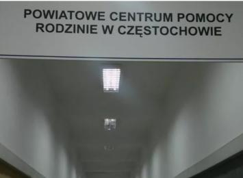 Powiatowe Centrum Pomocy Rodzinie już w nowej siedzibie