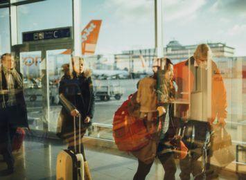 Zmieniają się nam wakacyjne plany, bo podróżowanie zagraniczne obarczone jest wieloma ograniczeniami