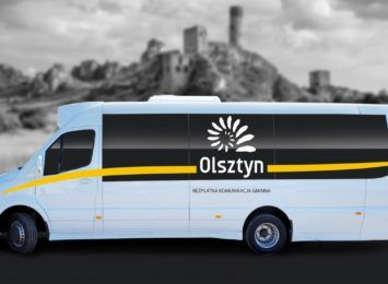 Zgodnie z zapowiedziami, od 1 sierpnia rusza darmowa komunikacja na terenie gminy Olsztyn. Dzień wcześniej wielki piknik na Rynku